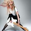 Avril Laving