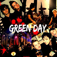 fanka green day